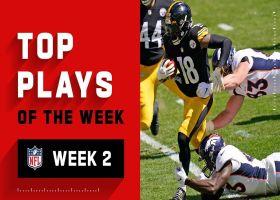 Top plays of the week | Week 2
