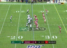Jets vs. Redskins highlights | Week 11
