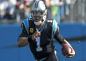 Garafolo: Pats will design offense to 'play to Cam's strengths'