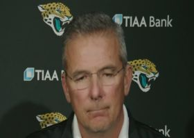 Urban Meyer's Jacksonville Jaguars introductory press conference