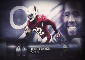 'Top 100 Players of 2020': Budda Baker | No. 97