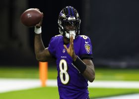 Warner: One thing Ravens must avoid vs. Chiefs on 'MNF'