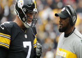 Schrager: Steelers will be 'scary' with Big Ben in '20