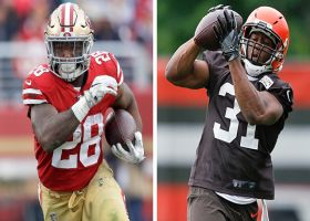 Training camp preview: Most exciting position battles to watch