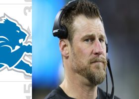 Pelissero: New Lions HC Dan Campbell 'taking on the identity' of Detroit