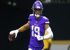 Two fantasy WRs who will bounce back in 2020