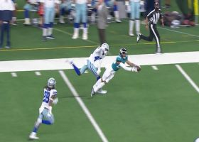 Can't-Miss Play: Catch of the preseason? Devin Smith's full-body dive might be it