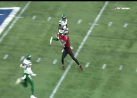 Ryan pinpoints Pitts over the middle for 39-yard catch