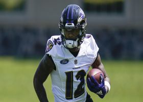 Most intriguing WR groups heading into '21 season | 'GMFB'