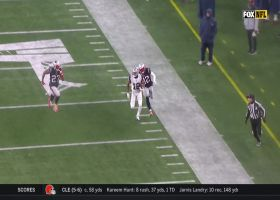 Can't-Miss Play: Cobb corrals his own fumble on WILD 59-YARD catch and run