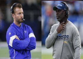 'GMFB' sets expectations for 'Hard Knocks' with Rams, Chargers