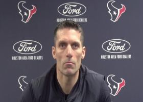 Nick Caserio addresses Deshaun Watson's legal situation, Texans future