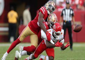 49ers' top plays vs. Chiefs | Preseason Week 1