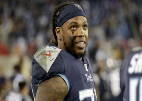 Brandt: Why Derrick Henry's contract is a game-changer