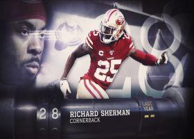 'Top 100 Players of 2020': Richard Sherman | No. 28