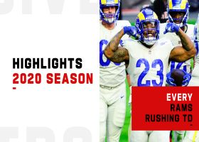 Every Rams rushing touchdown | 2020 season