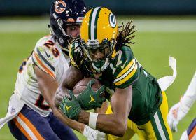 Will Davante Adams still be dominant vs. Rams No. 1 defense?