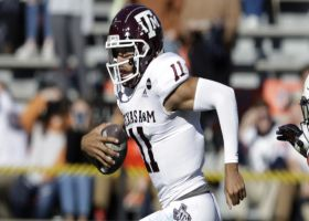 PFF's Chahrouri: Steelers are top team fit for Kellen Mond in '21 draft