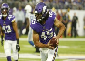 Vikings' top plays vs. Colts | Preseason Week 2