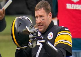 Why Steelers could miss playoffs in 2021 | Game Theory