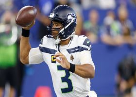 Russell Wilson could dominate on short to intermediate passes in Week 2 | Next Gen Edge