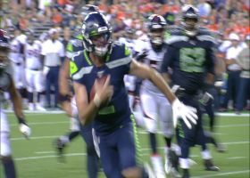 Lynch goes BEAST MODE for TD vs. former team