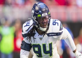 Rapoport: 49ers, Ezekiel Ansah agree to one-year deal