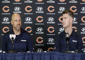 Garafolo: 2021 is 'a must-win year' for Matt Nagy, Ryan Pace in Chicago