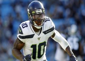 Garafolo: Josh Gordon could play Week 1 for Seahawks