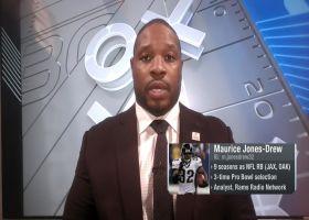 MJD predicts winner of Derrick Henry vs. Steelers D matchup