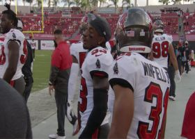 Chiefs vs. Buccaneers preview | Week 12