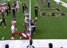 Can't-Miss Play: Taysom Hill enters BEAST MODE breaking SEVEN tackles on TD