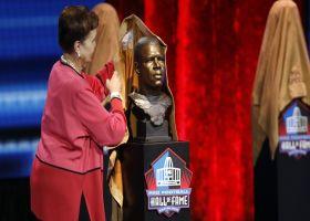 Duke Slater enshrined as member of Pro Football Hall of Fame