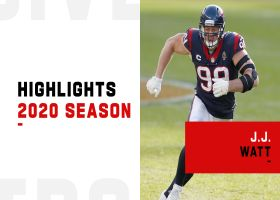 J.J. Watt highlights | 2020 season