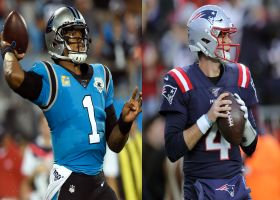 Will Pats have a true QB competition between Newton, Stidham?