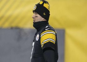 How far can Big Ben guide Steelers in 2021? | 'NFL Total Access'