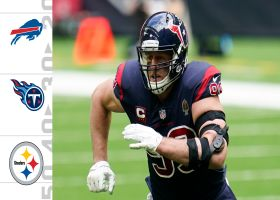 'GMFB' explores landing spots for DE J.J. Watt