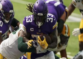 Dalvin Cook sneaks to the outside for TD No. 2