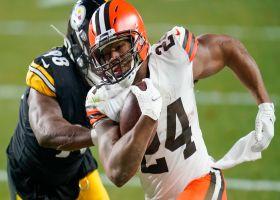'NFL GameDay View' crew predict Week 1 stat lines