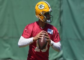Ross: Packers still favorite in NFC North with Jordan Love at QB1