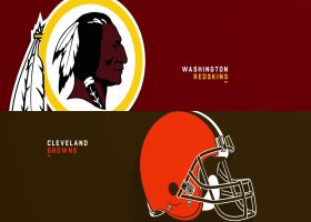 Redskins vs. Browns highlights   Preseason Week 1