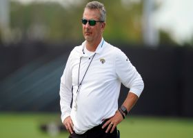 How can Urban Meyer find success in Jacksonville?   'NFL Total Access'