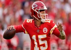 Patrick Mahomes' best plays from 4-TD game | Week 1
