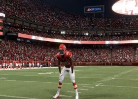 'Madden 20' First Look: Clyde Edwards-Helaire on the Chiefs