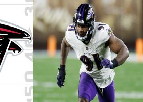 McGinest: One 'under-the-radar' pass rusher for Falcons in free agency
