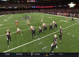 49ers vs. Saints highlights | Week 14