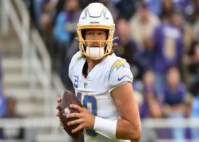 Matt 'Money' Smith: Chargers' loss to Ravens 'a very odd, outlier game'
