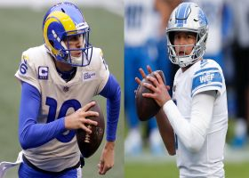 Rapoport details Matthew Stafford, Jared Goff trade between Lions, Rams