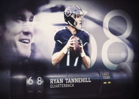 'Top 100 Players of 2020': Ryan Tannehill | No. 68