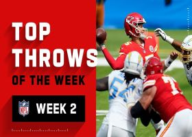 Top throws of the week | Week 2